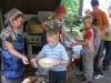 христианский лагерь 2011