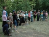 христианский лагерь 2010