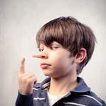 Ученые советуют учить детей врать